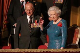 Documentar Channel 5: Printul Philip i-ar fi fost infidel sotiei sale, Regina Elisabeta a II-a, in tinerete