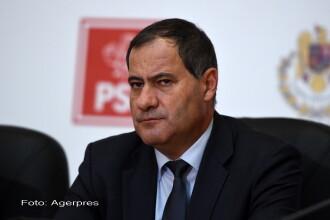 Deputatul PSD Marian Neacsu, condamnat definitiv la 6 luni inchisoare cu suspendare dupa ce si-a angajat nelegal fiica