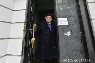 Gruia Stoica, condamnat DEFINITIV la 2 ani si jumatate de inchisoare cu suspendare. Pedeapsa e mai blanda decat cea initiala