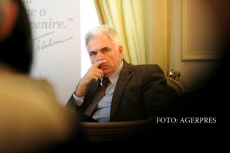 3 ani si 3 luni de inchisoare pentru Adrian Severin, fost europarlamentar si ministru de externe. ICCJ nu a crezut in