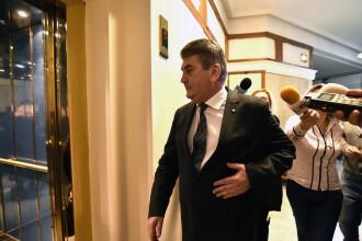 Gabriel Oprea ia in calcul demisia din Parlament.