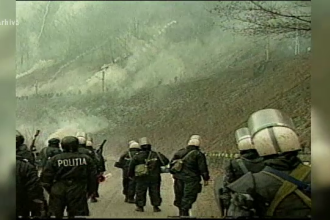 Romeo Beja, lider al mineriadei din 1999, arestat dupa 11 ani de la condamnare. Calculul gresit care l-a bagat dupa gratii