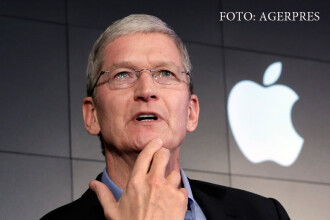 Scandal total intre Apple si UE. Declaratiile fara precedent ale lui Tim Cook la adresa Executivului european