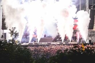 Doua dintre cele mai populare trupe ale momentului, confirmate la Electric Castle 2016. Artistii anuntati pana in prezent