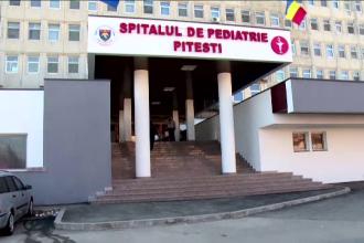 Corpul de control al premierului scoate la iveala realitatea sumbra din spitalul de la Pitesti. Concluziile anchetei