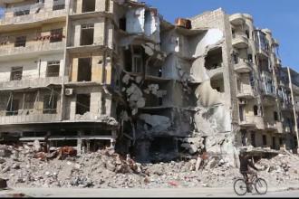 """Mai mulți militari ruși și soldați din armata lui al-Assad au fost uciși în Siria, de """"teroriști"""""""