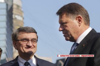 Surse: Victor Ciorbea va ataca vineri la Curtea Constitutionala ordonanta de urgenta privind modificarea Codului Penal