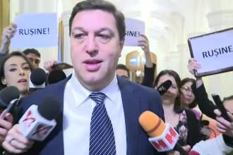 Senatorul PSD Şerban Nicolae: Protocolul cu SRI ascunde ilegalităţi