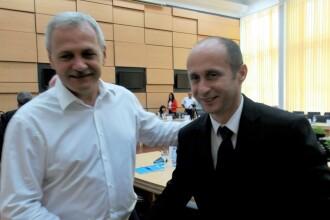 Adrian Ionut Gadea si-a dat demisia din functia de deputat. El fusese ales pe listele PSD in Teleorman