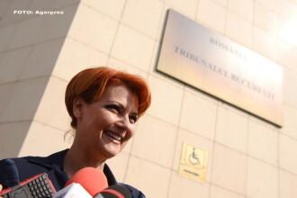 Vicepresedintele PSD Olguta Vasilescu, despre protestele de la Cotroceni: