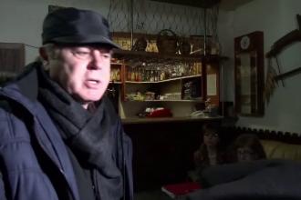 Restaurantul din Brasov greu de inchis. Prins cu numeroase nereguli, a continuat sa functioneze fara probleme