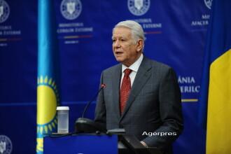 Ministerul de Externe, reacție după apelul comun lansat de 12 state