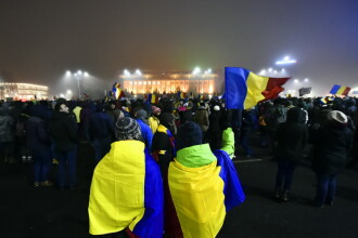 Presa internationala: Manifestantii romani nu au incredere ca Guvernul a capitulat in fata cererilor lor
