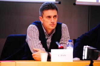 Europarlamentarul PSD Cătălin Ivan, despre propunerea privind pragul abuzului în serviciu: Pură ticăloşie