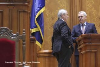 Parlamentul votează luni învestitura noului Guvern Dăncilă