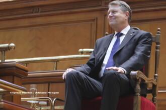 Liderii PSD il ataca pe Klaus Iohannis: