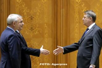 Tăriceanu: Candidatul PSD-ALDE va fi cine are maximul de şanse să îl învingă pe Iohannis