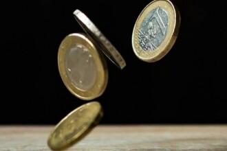 Cum a influentat discursul presedintelui Klaus Iohannis evolutia leului. Euro scade spectaculos la BNR