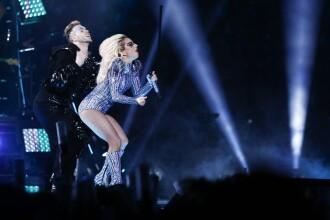 Lady Gaga și-a anulat un concert, după ce a fost internată de urgență la spital