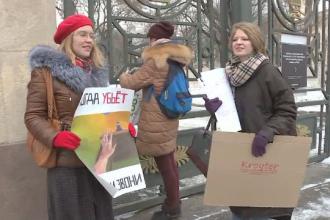 Scandal urias in Rusia, dupa ce Vladimir Putin a promulgat o lege care dezincrimineaza violenta domestica