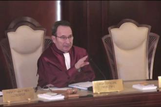 CCR amână decizia în cazul sesizărilor privind statutul magistraților și organizarea CSM
