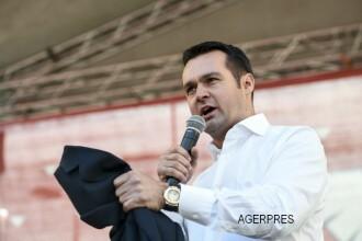 Cătălin Cherecheș, primarul din Baia Mare, trimis în judecată într-un nou dosar de corupţie