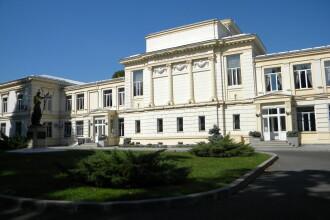 Academia Romana face apel la cetateni sa lupte pentru integritatea teritoriala a Romaniei