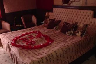 Indragostitii au inceput deja sa sarbatoreasca Valentine's day. Ce oferte au hotelurile si spa-urile la mare si la munte