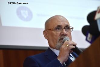 Un vicepresedinte PSD Iasi ii cere demisia lui Mihai Chirica de la conducerea filialei: