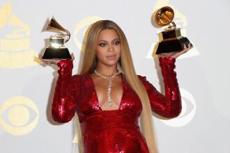Beyonce a nascut gemeni, spun apropiatii vedetei.
