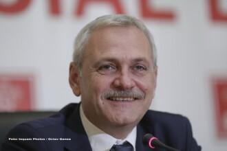 Liviu Dragnea a spus ca salariul minim creste la 1.550 lei in 2018, insa in programul de guvernare se prevede 2.000 lei