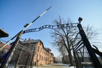 Turiști condamnați la închisoare, după ce au furat cărămizi de la Auschwitz