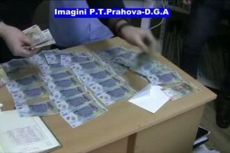 Medic din Sinaia, prins in flagrant in timp ce primea bani de la pacienti. Intr-o zi a facut 8.500 de lei de la 19 oameni