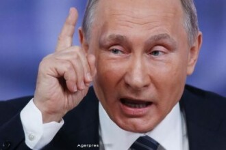 Tensiuni la cote maxime intre UE si Rusia. Cum arunca Putin in aer planurile Europei de a scapa de dependenta de Moscova