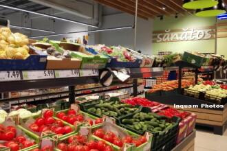 Comisia Europeana lanseaza o procedura de infringement impotriva Romaniei. Motivul: vanzarea alimentelor in hypermarketuri