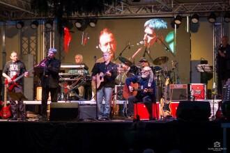 Primul concert de rock din Romania organizat intr-un penitenciar. Pro Musica lanseaza DVD-ul