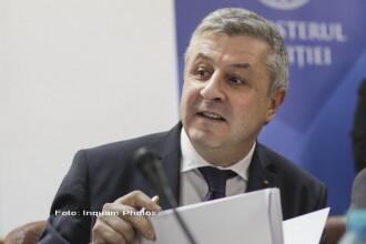 Florin Iordache, despre noul dosar al lui Dragnea: Legislaţia românească trebuie clarificată