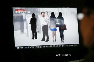 Trei persoane, doua femei si un barbat, retinute in cazul mortii fratelui lui Kim Jong-un. Liderul ar fi si el implicat
