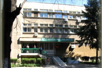 Spitalul Colentina: Consiliul de Administratie recomanda incetarea contractului de management pentru directorul economic