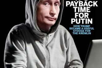 Newsweek: Aliati ai SUA au interceptat convorbiri ale administratiei lui Trump cu oficiali rusi inca dinainte de investire