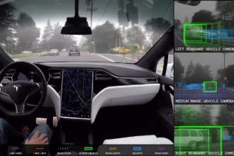 ILikeIT. Inteligenta artificiala invata sa conduca mai bine si mai repede decat omul. Cand apar primele masini autonome