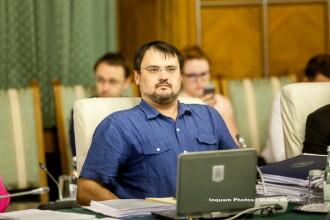 Deputatul Ghinea: Din sursele mele, lui Grindeanu