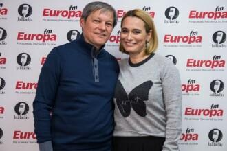 Dacian Ciolos, la radio cu Andreea Esca. Despre guvernarea Grindeanu: