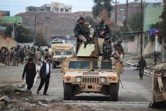 Dezvaluirile unui jihadist ISIS capturat. Amar Hussein a violat peste 200 de femei si a ucis cel putin 500 de oameni