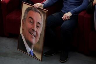 Rusia ar fi incercat sa-l ucida pe premierul muntenegrean si sa rastoarne guvernul. Scenariu terifiant dezvaluit de britanici