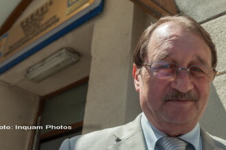 Mircea Basescu poate fi eliberat conditionat. Procurorii DNA au atacat decizia la Tribunalul Constanta