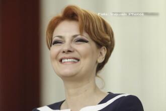 Sindicatele considera nerealista dublarea salariilor promisa de Olguta Vasilescu. Reactia ministrului Muncii, pe Facebook