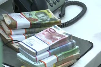 Eurostat: România a înregistrat în aprilie cea mai mare inflaţie anuală din UE