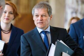 Ciolos da in judecata un deputat PSD, care l-a acuzat de legaturi financiare cu Soros:
