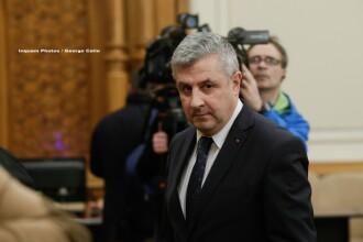 Florin Iordache: Nu poate veni Comisia de la Veneția să legifereze peste CCR